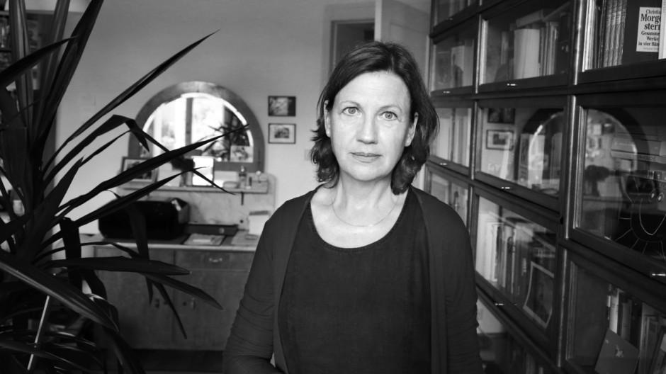 Karin Krieger