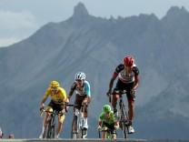 Le Tour de France 2017 - Stage Eighteen