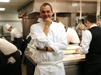 Blancpain Honors Three Star Michelin Chef And Blancpain Enthusiast Daniel Humm