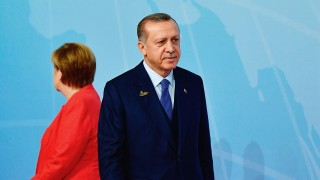 Politik Türkei Türkei