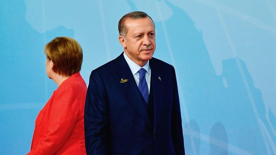 Türkei-Konflikt Türkei-Konflikt