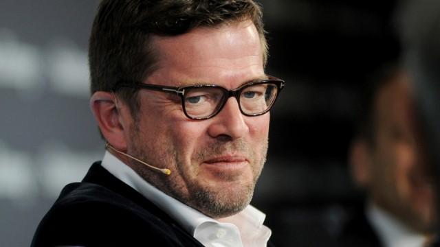 Karl-Theodor zu Guttenberg CSU