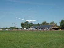 Flugfest Gröbenried
