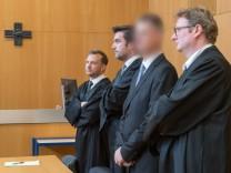 Neun Jahre Haft für Frauenarzt im erneuten Prozess
