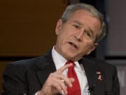 George Bush Foto: AP