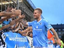 TSV 1860 München - Wacker Burghausen 3:1