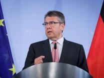 Diplomatische Krise zwischen Türkei und Deutschland