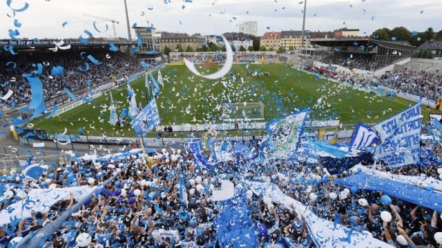 Stadion München Bar