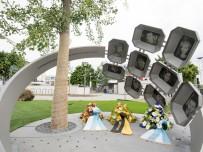 Amoklauf in München Ein Ring, der verbindet in Trauer und gegen Hass