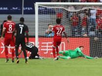 Bayern Muenchen v AC Milan - Audi Football Summit