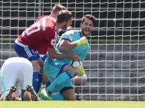SV Werder Bremen II v SpVgg Unterhaching - 3. Liga