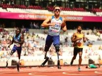 Leichtathletik: World Para Athletics Championships 2017
