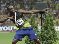 Sprintstar Bolt siegt beim Diamond-League-Meeting in Monaco