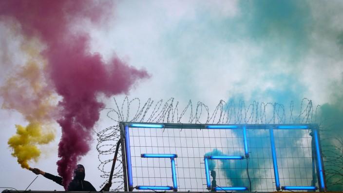Hamburger Politiker beginnen mit G20-Analyse