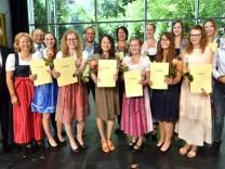 Starnberg Schulabschluss Berufsfachschule