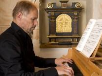 Eichenau: KAPELLE ROGGENSTEIN / Konzertreihe