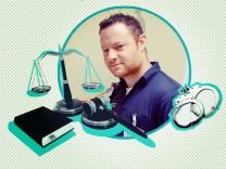 Jobkolumne Justizfachwirt