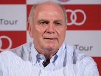 FC Bayern Muenchen Audi Summer Tour - Day 9