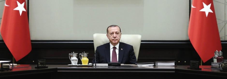 Türkei-Konflikt Türkei-Krise