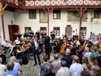 Sommerserenade Symphonieorchester Zorneding