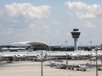 Der Flughafen München, 2017