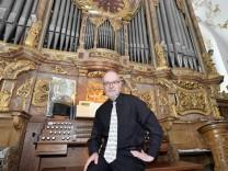Andechs Klosterkirche Konzert