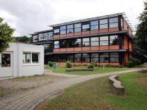 Schulhaus platzt aus allen Nähten; Christian-Morgenstern-Schule
