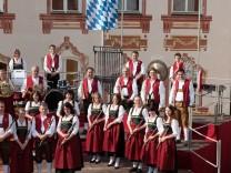 Schlosskonzert Türkenfeld