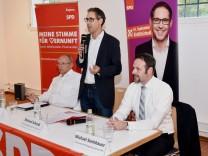 SPD Schrodi