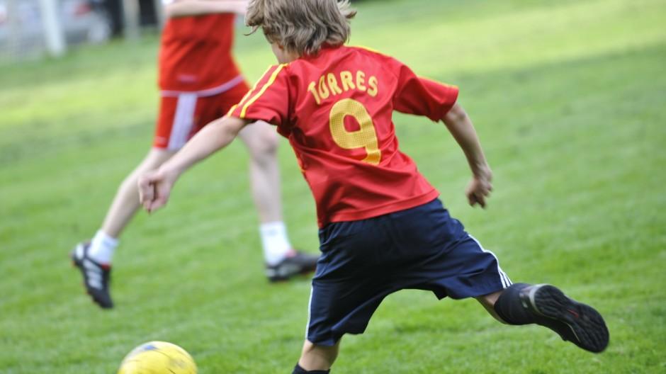Fußball Fußball in Schwabhausen