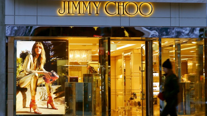pretty nice 7636d 257cf Mode - Michael Kors kauft Luxus-Schuhmarke Jimmy Choo ...