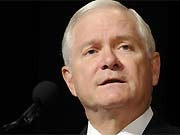 Robert Gates, AP