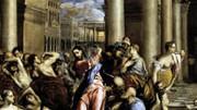 Jesus und die Finanzkrise