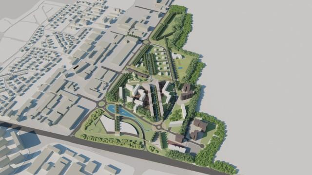 Süddeutsche Zeitung Wirtschaft SZ-Serie: Smart City