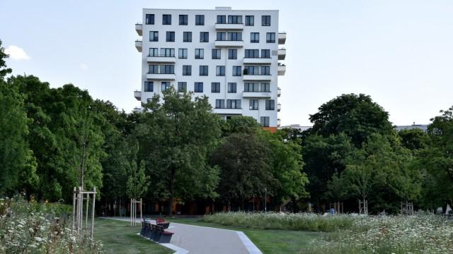 Architektur-Spaziergänge Architekturspaziergang