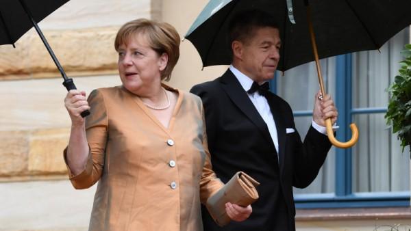 Bayreuther Festspiele 2017 - Eröffnung