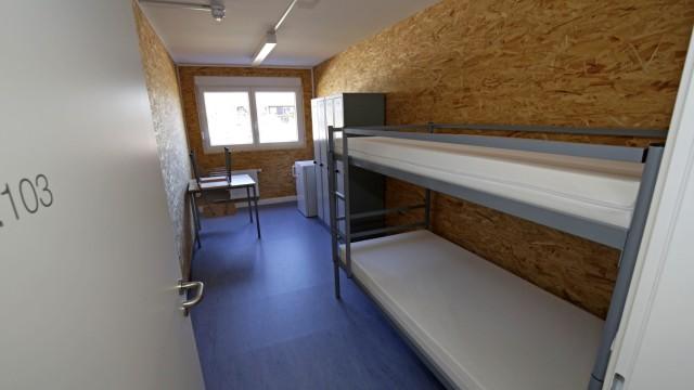 Egling Umzugsgeheiß für Flüchtlinge