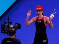 Budapest 2017 FINA World Championships - Day 11