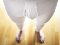 Die lange Unterhose