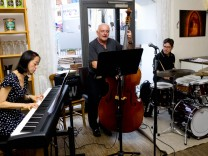 Wassermusik Ametsbichler Trio