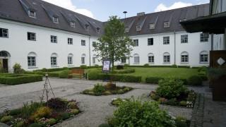 Oberschleißheim Oberschleißheim