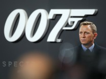 Neuer James-Bond-Film soll am 8. November 2019 starten
