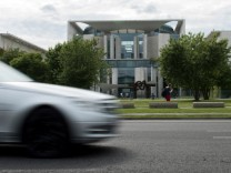 Daimler, BMW And Volkswagen Accused In Cartel Scandal