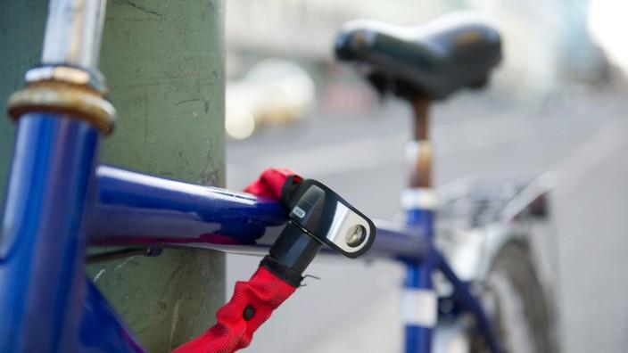 Fahrradschloss