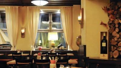 Gut Bürgerliches Restaurant Schwabing Esszimmer Zweites