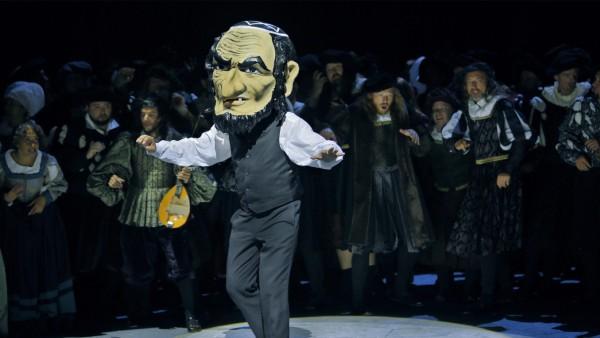 Bayreuther Festspiele 2017 - Die Meistersinger von Nürnberg