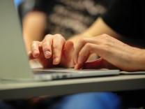 Tastaturüberwachung Arbeitsplatz Büro