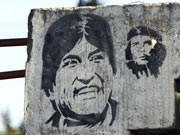Bolivien: Ernesto, Che' Guevaras Erbe; Reuters