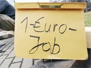 Ein-Euro-Job, AP