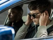 Kinostart - Baby Driver